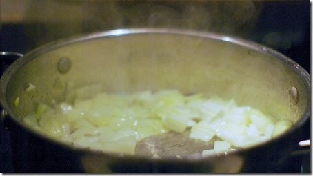 soften onions