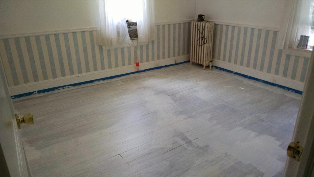Primed Floor